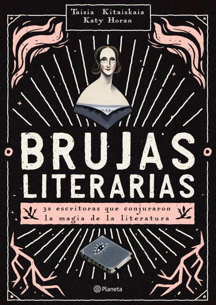 Papel Brujas Literarias