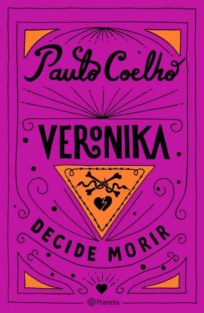 Papel Veronika Decide Morir