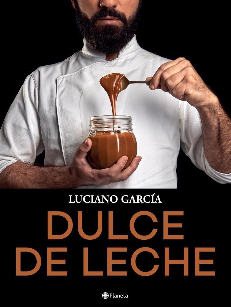 Papel Dulce De Leche