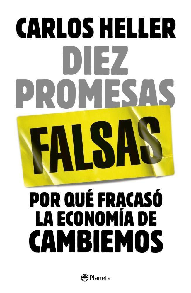 Papel Diez Promesas Falsas