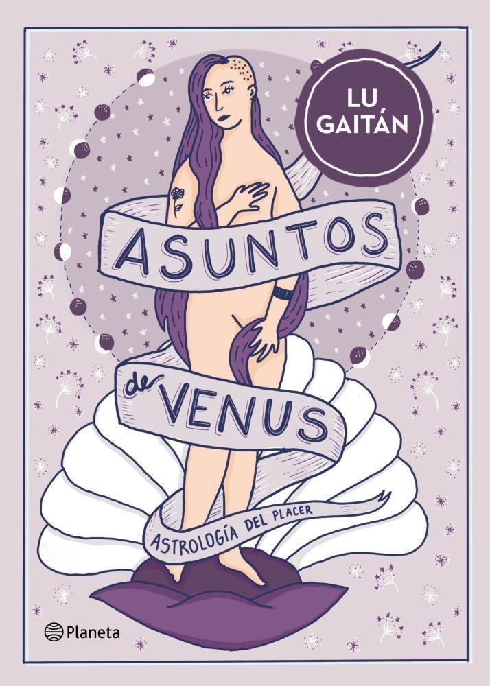 Papel Asuntos De Venus