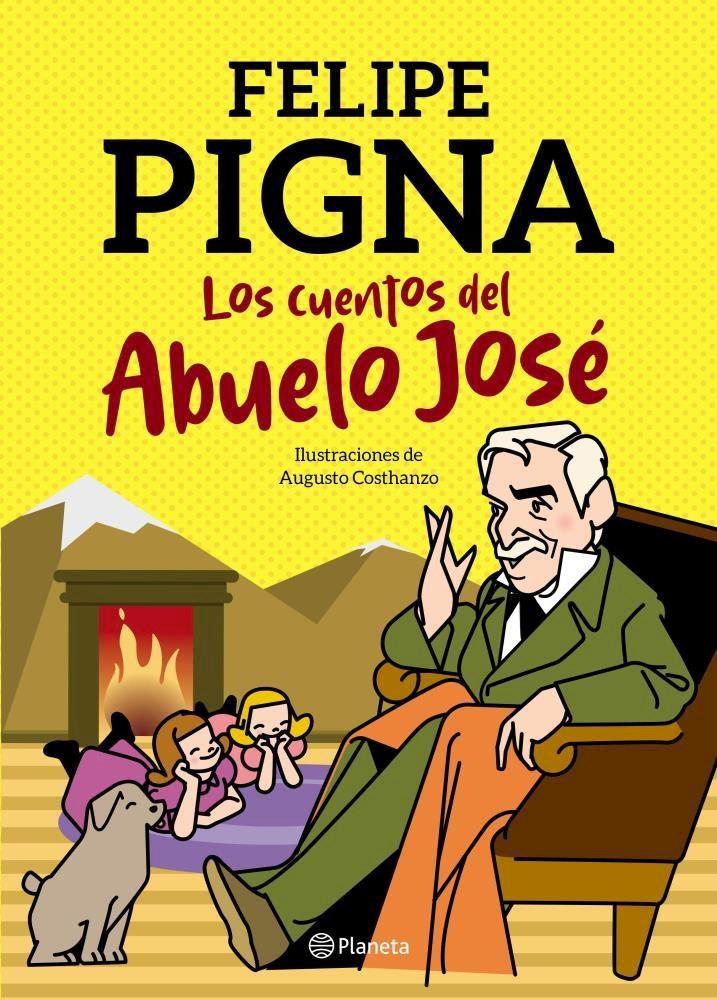 Papel Cuentos Del Abuelo Jose, Los