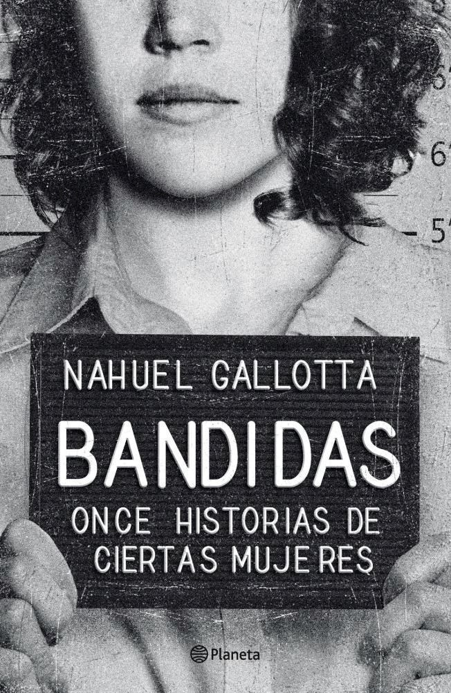 Papel Bandidas