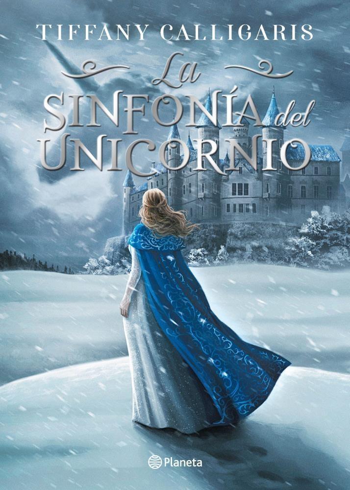 Papel Sinfonia Del Unicornio , La