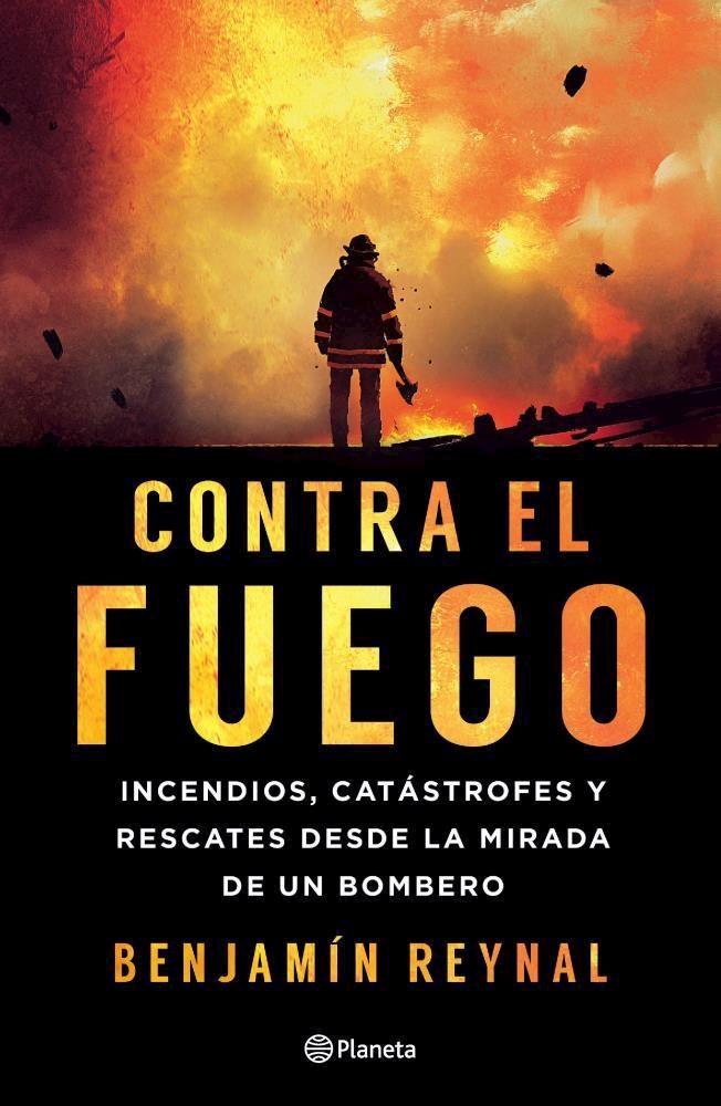 Papel Contra El Fuego