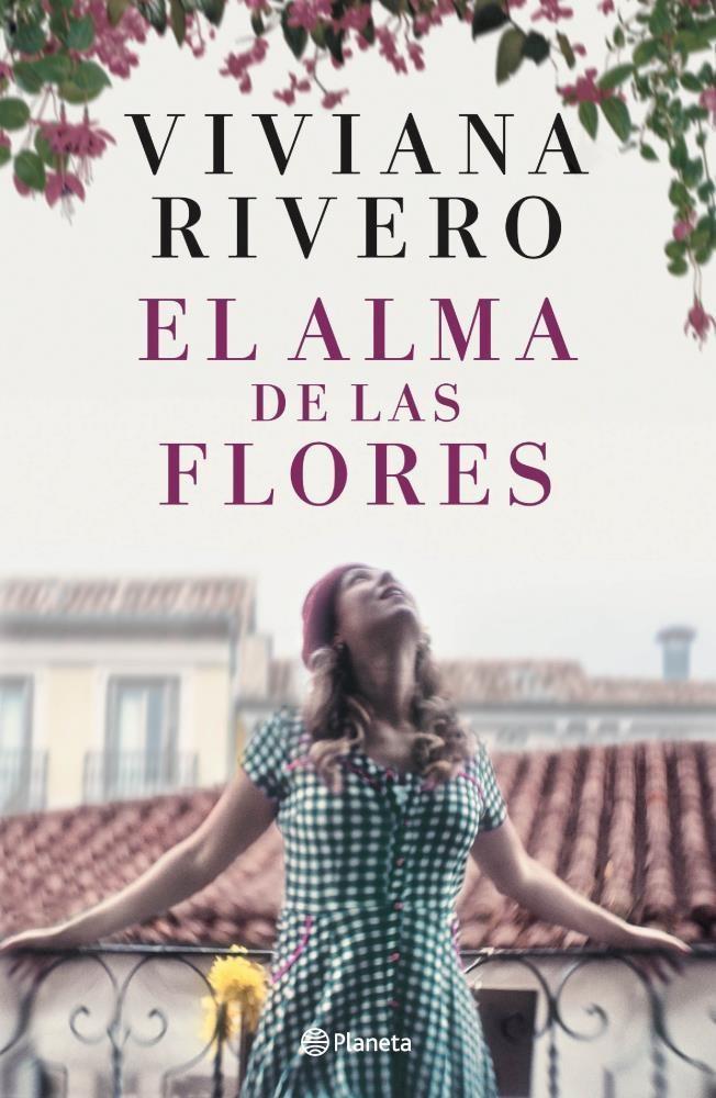 Papel Alma De Las Flores , El