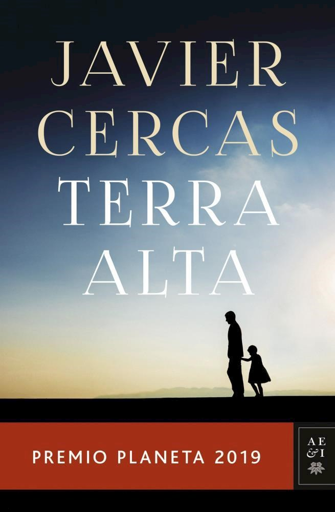 Papel Terra Alta  Premio Planeta 2019