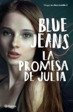 Papel Promesa De Julia , La ( La Chica Invisible 3 )