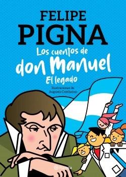 Papel Cuentos Don Manuel El Legado , Los