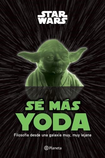 Papel Sé Más Yoda