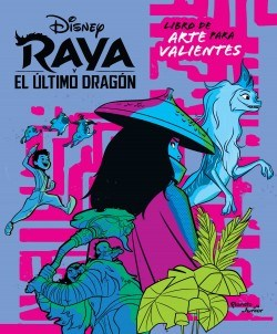 Papel Raya Y El Ultimo Dragon