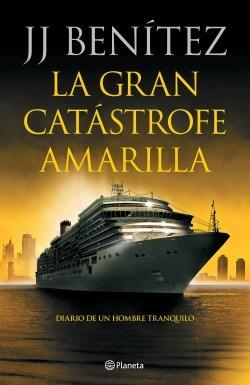 Papel Gran Catastrofe Amarilla, La