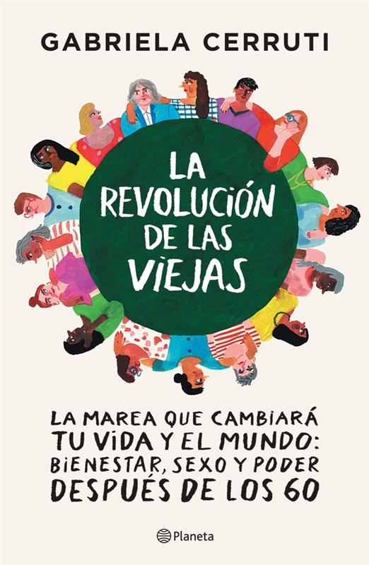 Papel Revolucion De Las Viejas, La
