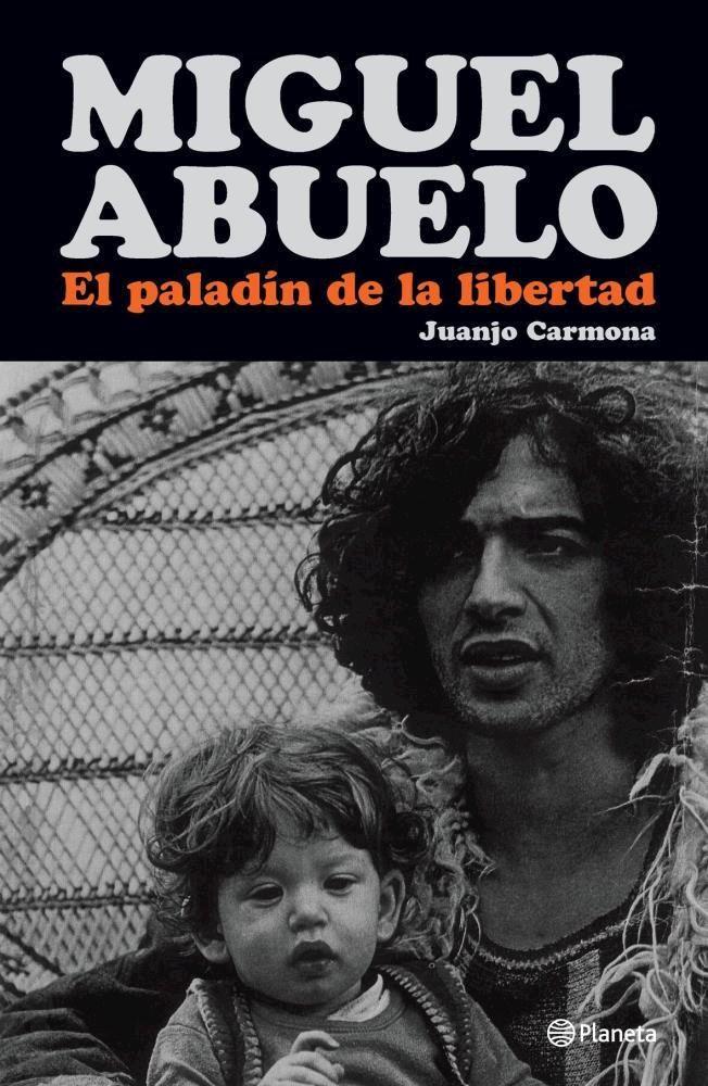 Papel Miguel Abuelo