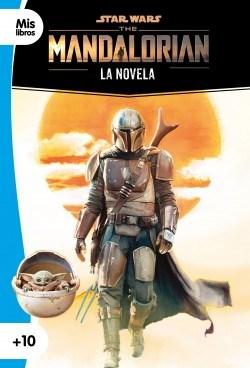 Papel Star Wars The Mandalorian, La Novela