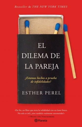 Papel Dilema De La Pareja, El