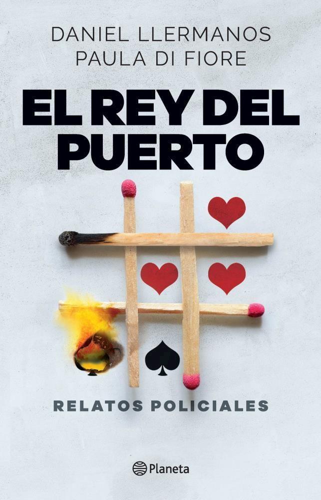 Papel Rey Del Puerto, El
