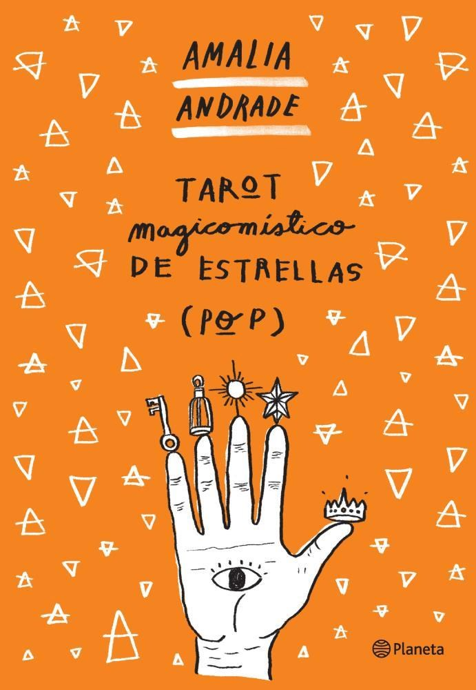 Papel Tarot MagicomiStico De Estrellas (Pop)