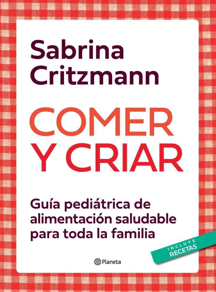 Papel Comer Y Criar - Incluye Recetas -