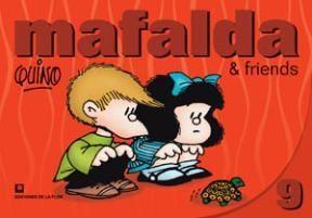 Papel Mafalda  & Friends 9