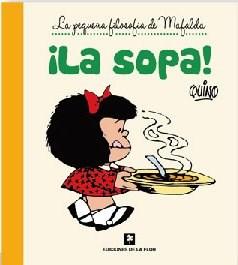 Papel Sopa, La