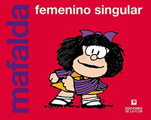 Papel Mafalda Feminismo Singular