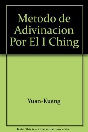 Papel Metodo De Adivinacion Por El I Ching
