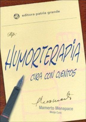 Papel Humorterapia Cura Con Cuentos