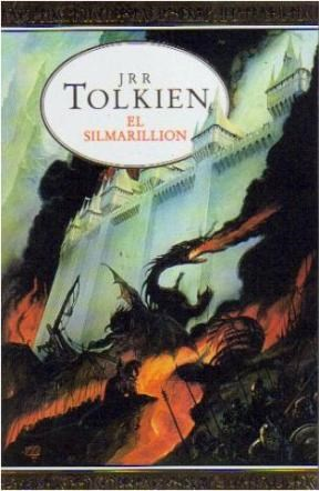 Papel Silmarillion, El (Bolsillo)