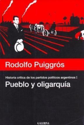 Papel Pueblo Y Oligarquia