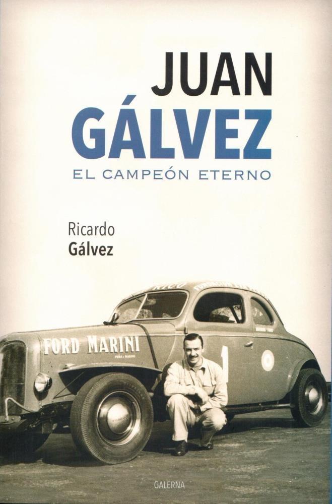 Papel Juan Galvez