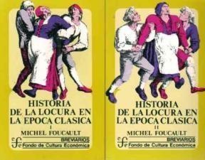 Papel Historia De La Locura Epoca Clasica, 2T (Breviari