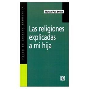 Papel Religiones Explicadas A Mi Hija, Las