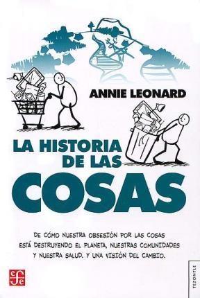Papel Historia De Las Cosas, La