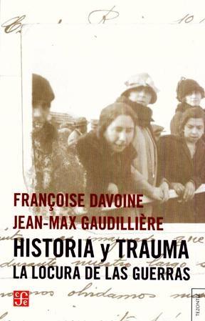 Papel Historia Y Trauma