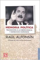 Papel Memoria Política