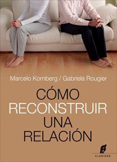 Papel Como Reconstruir Una Relacion