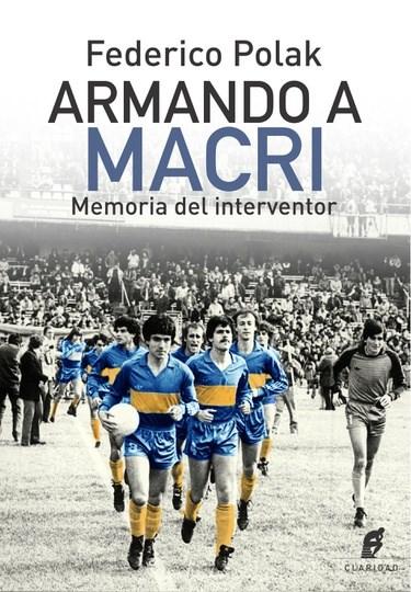 Papel Armando A Macri