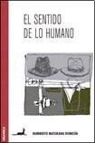 Papel Sentido De Lo Humano, El