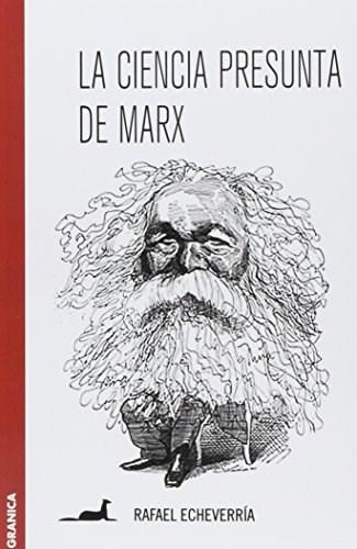 Papel Ciencia Presunta De Marx, La