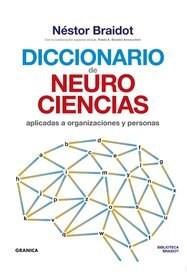 Papel Diccionario De Neurociencias