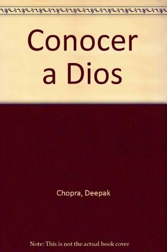 Papel Conocer A Dios