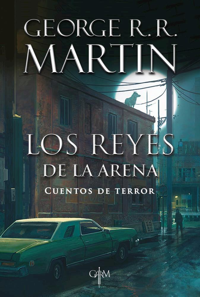 Papel Reyes De La Arena, Los