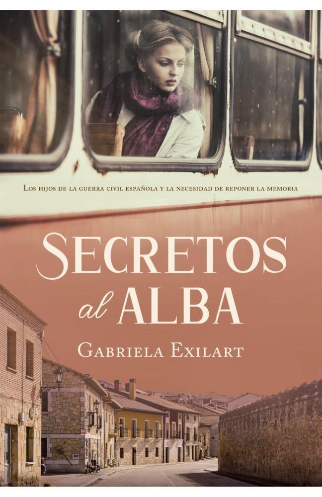Papel Secretos Al Alba