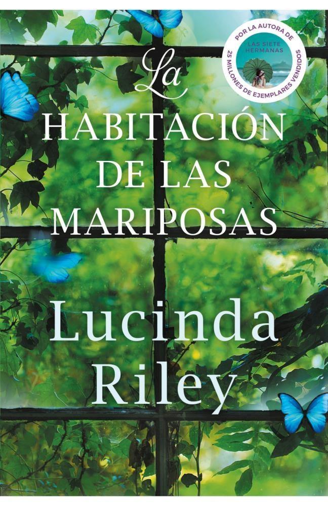 Papel Habitacion De Las Mariposas, La