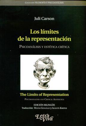 Papel Limites De La Representacion, Los - Psicoanalisis Y Estetica