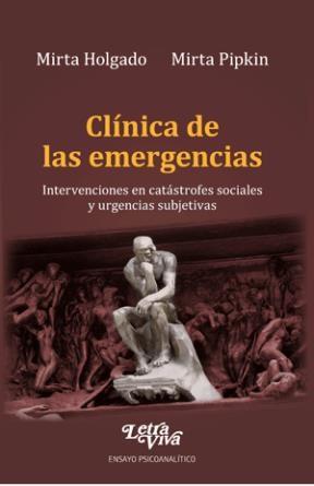Papel Clinica De Las Emergencias