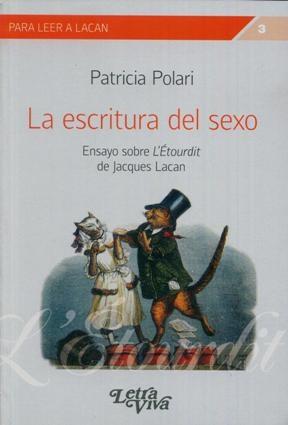 Papel Escritura Del Sexo, La