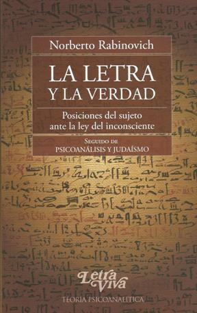 Papel Letra Y La Verdad, La