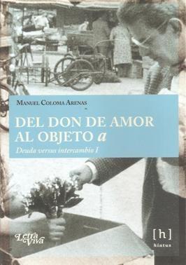 Papel Del Don De Amor Al Objeto A